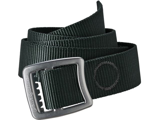 Patagonia Tech Web Belt carbon